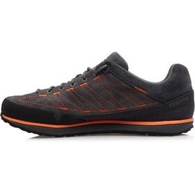 Altra Grafton Shoes Herre black/orange